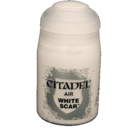 AIR: WHITE SCAR (24ML)