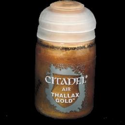 AIR: THALLAX GOLD (24ML)
