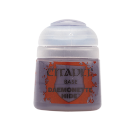 BASE: DAEMONETTE HIDE (12ML)