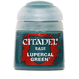 BASE: LUPERCAL GREEN (12ML)