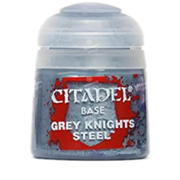 BASE: GREY KNIGHTS STEEL...