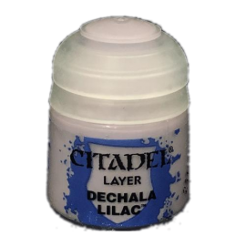 LAYER: DECHALA LILAC (12ML)
