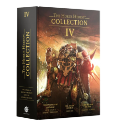 HORUS HERESY: COLLECTION IV