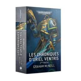 LES CHRONIQUES D'URIEL VENTRIS