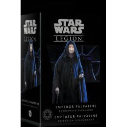 SW Légion : Empereur Palpatine