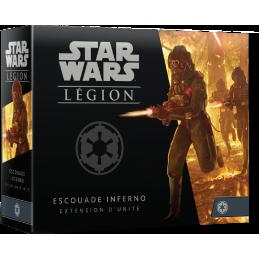 SW Légion : Escouade Inferno