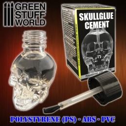 SkullGlue colle pour...