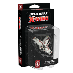X-Wing 2.0 : Canonnière TABA/i