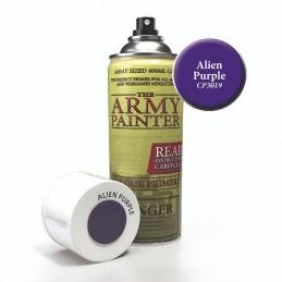 Bombe Alien Purple