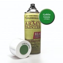 Bombe Goblin Green