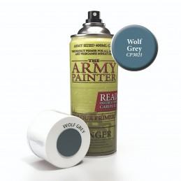 Bombe Wolf Grey
