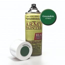 Bombe Greenskin