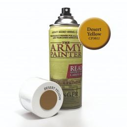 Bombe Desert Yellow