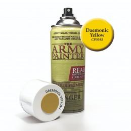 Bombe Daemonic  Yellow