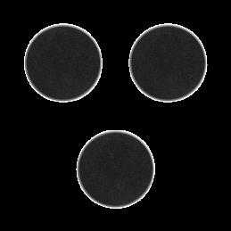 Socles ronds Citadel 60mm (3)
