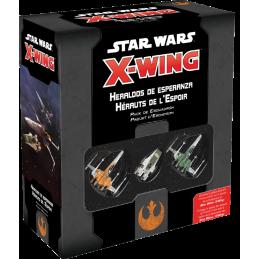 X-Wing 2.0 : Hérauts de...