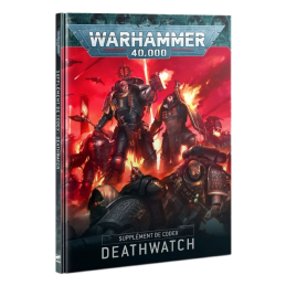CODEX: DEATHWATCH (V9)
