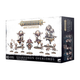 KHARADRON OVERLORDS:...