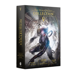 HORUS HERESY: COLLECTION V