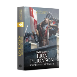 LION EL'JONSON: SEIGNEUR DE...