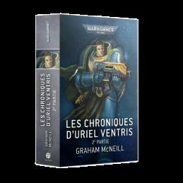 LES CHRONIQUES D'URIEL...