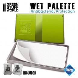 Palette Humide