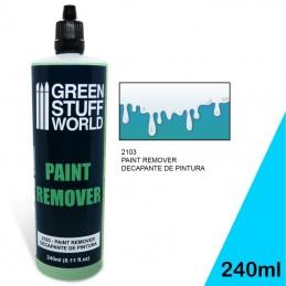 Décapant de Peintures 240 ml