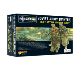 Starter Soviet Army Winter