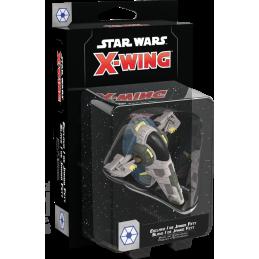 X-Wing 2.0 : Slave I de...
