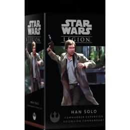 SWL: Han Solo