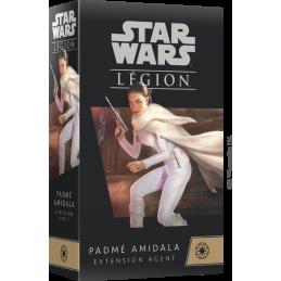 SWL: Padmé Amidala