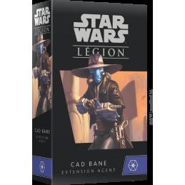 SWL: Cad Bane