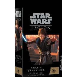 SWL: Anakin Skywalker