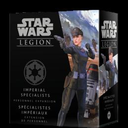 SWL: Spécialistes Impériaux