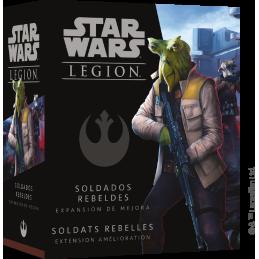 SWL: Soldats Rebelles Upgrade