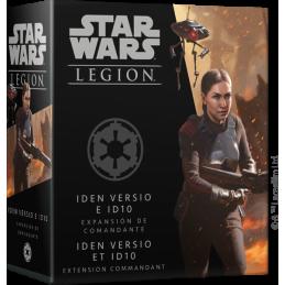 SWL: Iden Versio et ID10