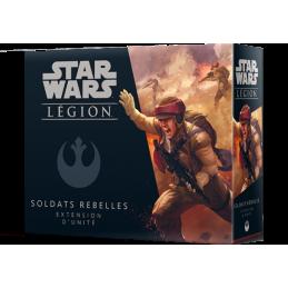 SWL: Soldats Rebelles