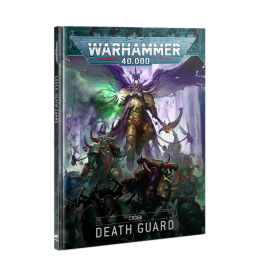 CODEX: DEATH GUARD (V9)