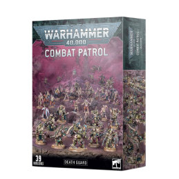DEATH GUARD: PATROUILLE