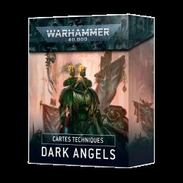 Cartes Techniques: Dark Angels