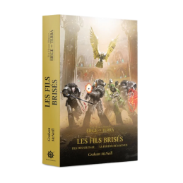 Siège of Terra: LES FILS...