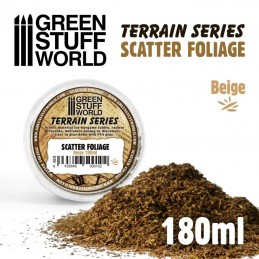 Flocage Bois - Beige – 180ml
