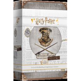 Harry Potter : Défense...