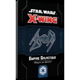 X-WING 2.0 : PAQUET DE...