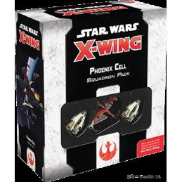 X-WING 2.0 : CELLULE PHOENIX