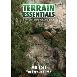 Livre: Terrain Essentials...