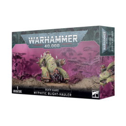 boite ETB DEATH GUARD MYPHITIC BLIGHT-HAULER