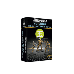 Yu Jing Booster Pack Beta