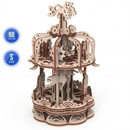 Carrousel taille S mobile...