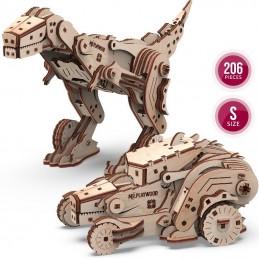 transformer Dinocar mobile...